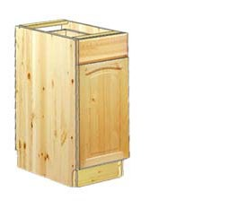 Тумба кухонная 30 с ящиком