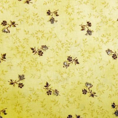 Ткань на шторки  № 12 Усадьба Зима для  фасада со шторками