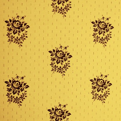 Ткань  № 28 Усадьба Роз для декоративного фасада для кухни
