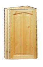 Шкаф кухонный навесной усеченный 40 купить отдельно