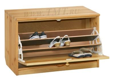 Тумба для обуви (обувница)