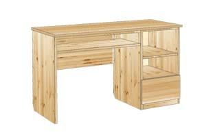 Письменный стол дерево №110