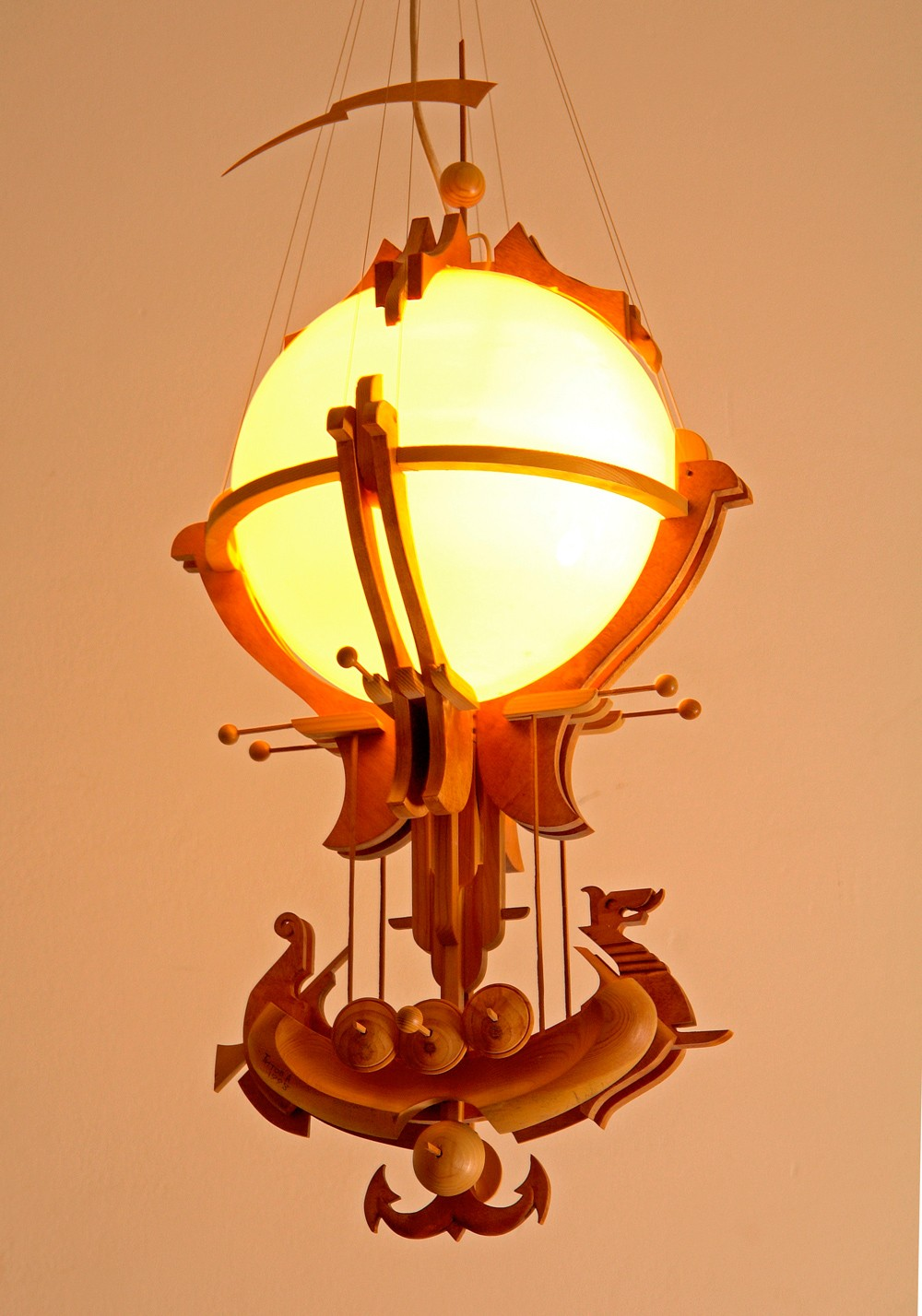 Светильник «Викинг 1»