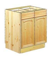 Кухонный стол-тумба с ящиками 60см и другая мебель для кухни на сайте tmt.ru